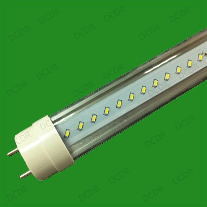 20W T8 LED 4ft 1200mm 6500K Fluorescent Tube Replacement