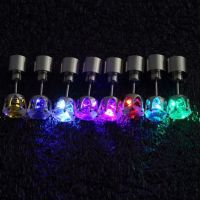 Glow in the Dark Light up LED Lot Colors Earring Wedding
