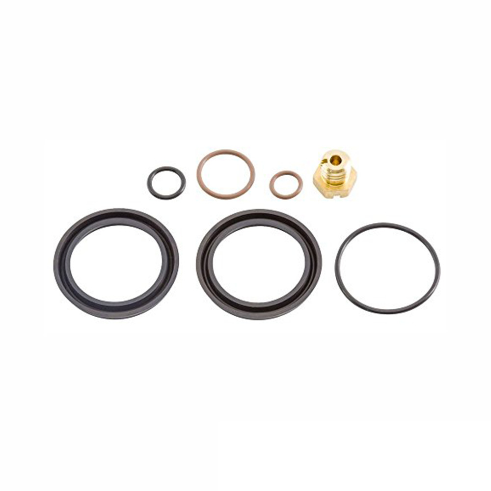 Filter Housing: Duramax Fuel Filter Housing Kit