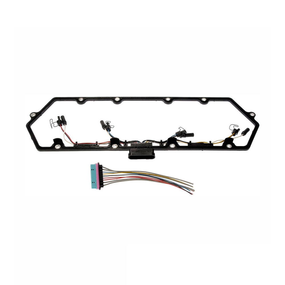 7 3l Powerstroke Injector Harness Pigtail, 7, Get Free