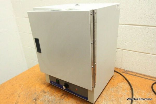 FISHER SCIENTIFIC ISOTEMP OVEN INCUBATOR MODEL 203FS 11