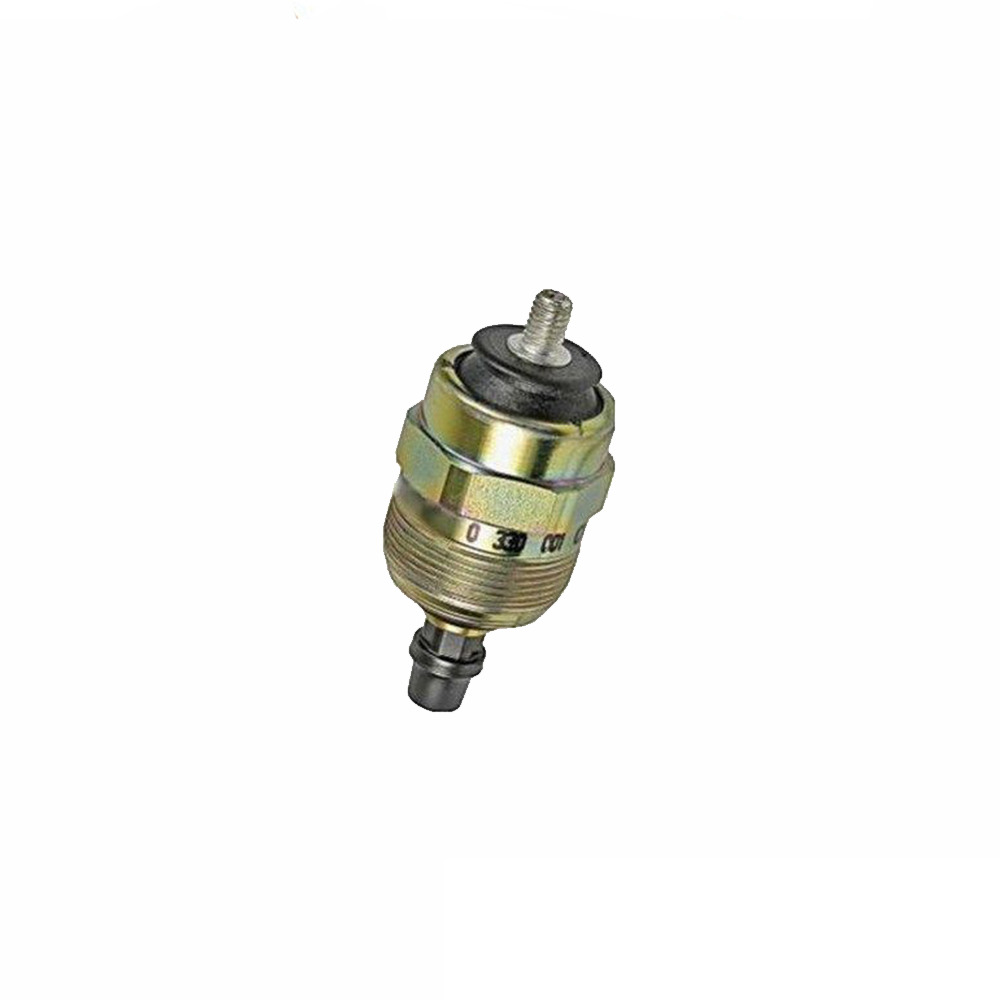 Ve Style Fuel Shut Off Solenoid Switch Fits 5 9l