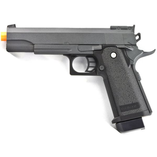 Metal Spring Airsoft 1911 A1 Full Size Pistol Hand