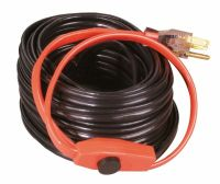NEW! Easy Heat Tape 40' AHB-140 Electric Pipe Heating ...