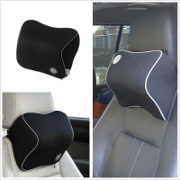 Car Neck Pillow With Memory Foam Car Neck Pillow With ...
