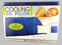 Brand New Cooling Gel Pillow Pad, No Refrigeration ...