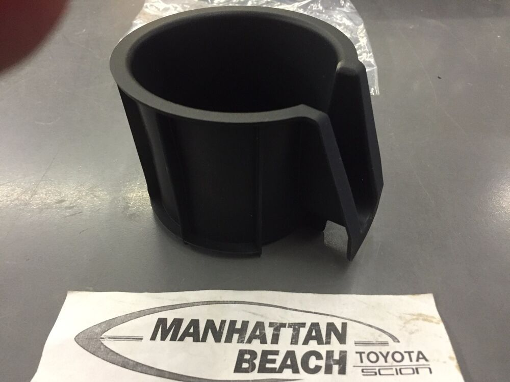 2014 2017 Toyota 4runner New Right Rear Console Cup Holder