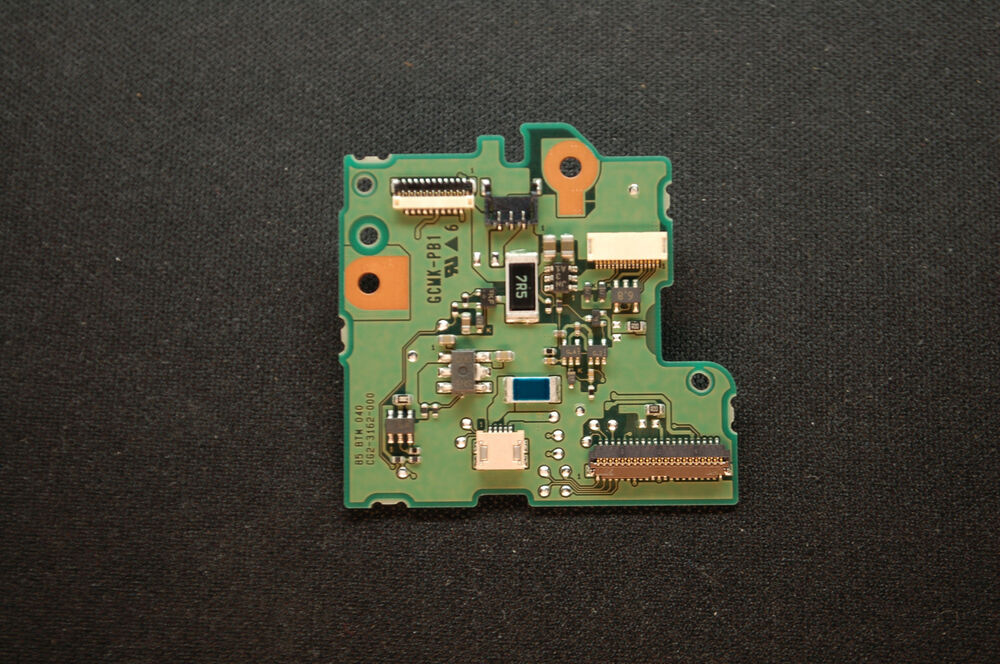 Canon Eos 5d Mark Ii Main Pc Circuit Board Unit Replacement Part New