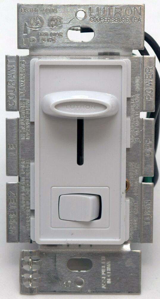 The Toggle Switch Is Located Just Above The Light Switch