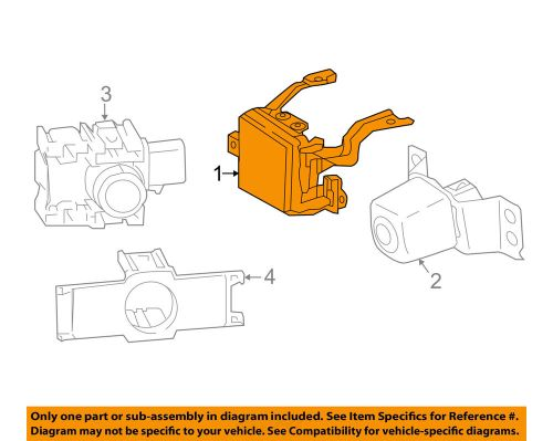 small resolution of details about toyota oem 2016 prius cruise control speed control sensor 8821007010