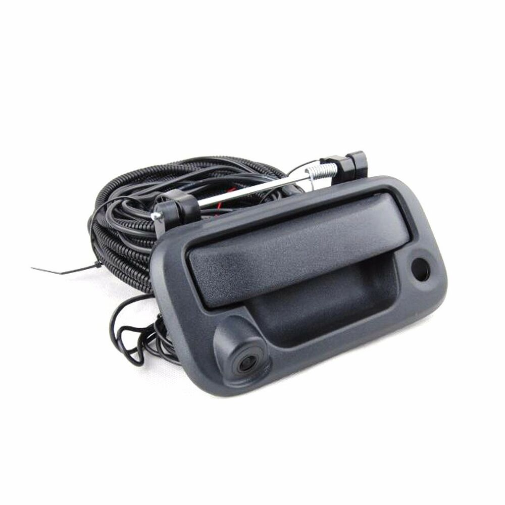 Ford F 150 Oem Rear View Camera For 2014