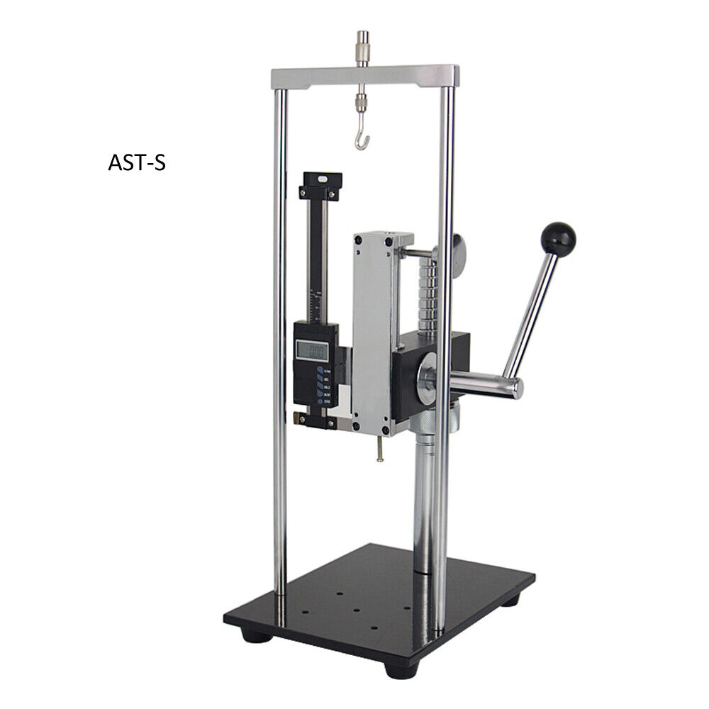 Manual Test Stand AST-S For Push / Pull Force gauge