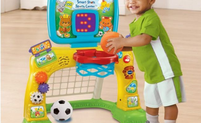 Educational Toys For 2 Year Olds 3 Electronic Toddlers