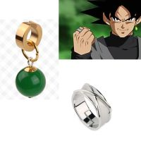 Dragonball Super Dragon Ball Black Son Goku Zamasu Time ...
