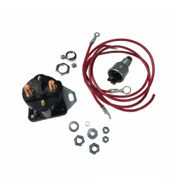 details about 6 9l 7 3l idi ford international glow plug manual relay controller solenoid kit [ 1000 x 1000 Pixel ]