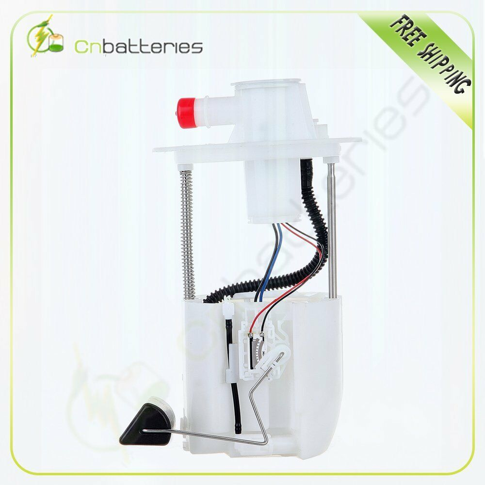 hight resolution of details about new fuel pump assembly fits 09 10 pontiac vibe 05 16 toyota corolla 05 13 matrix