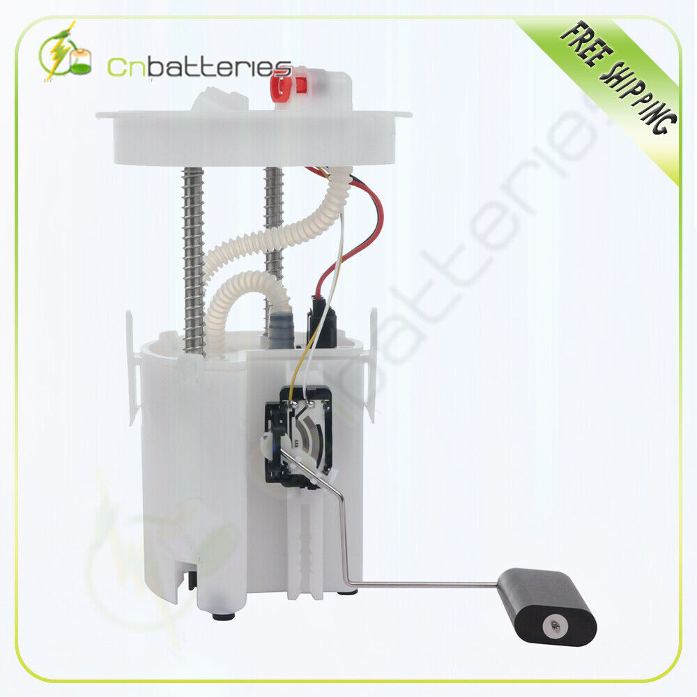 medium resolution of details about new electric fuel pump assembly for 2000 2002 ford focus e2556m