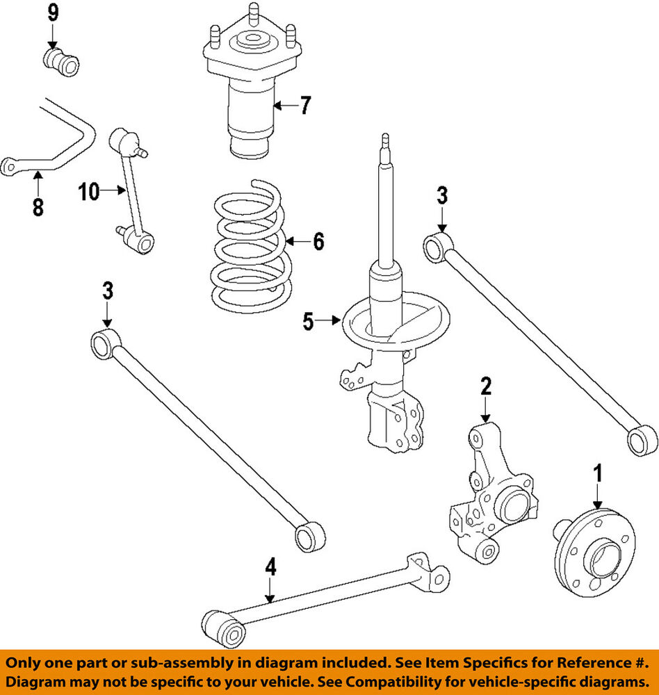1995 Toyota Camry Parts Auto Parts Diagrams
