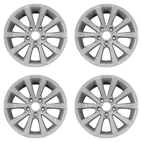 small resolution of details about bmw 323i 323xi 325i 325xi 328i 2004 2013 17 oem wheels rims set