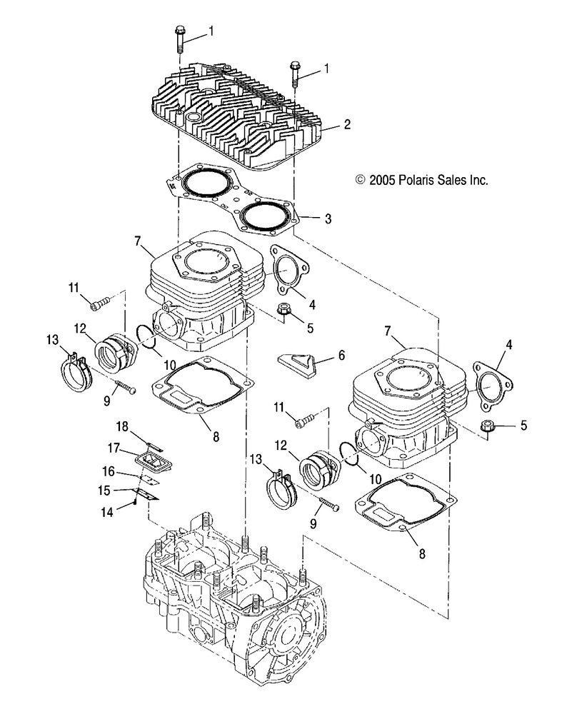 hight resolution of  polaris indy 440 wiring diagram xcf trail sport 550 440 supersport