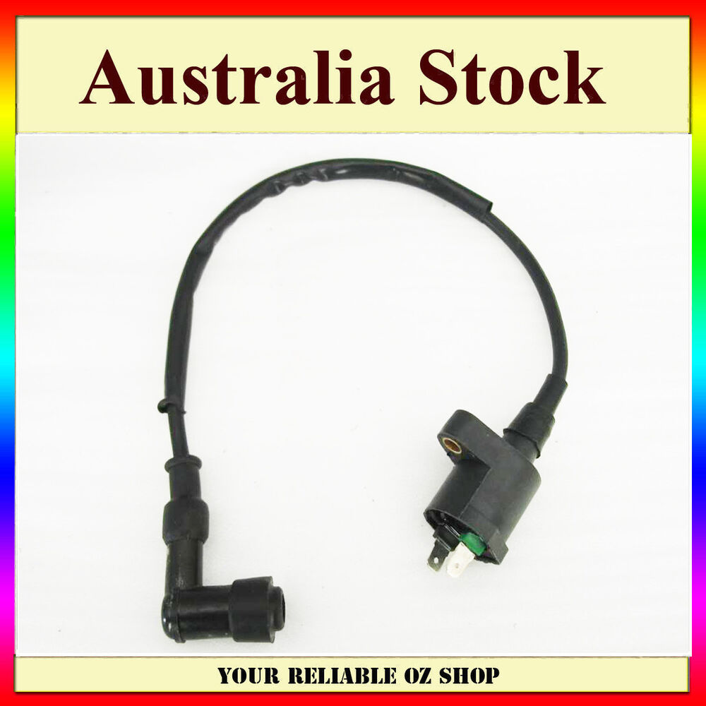 hight resolution of details about ignition coil for honda xr70 xr100 xr200 xr250r xr250l xr350 xr500 xr600 xr650l