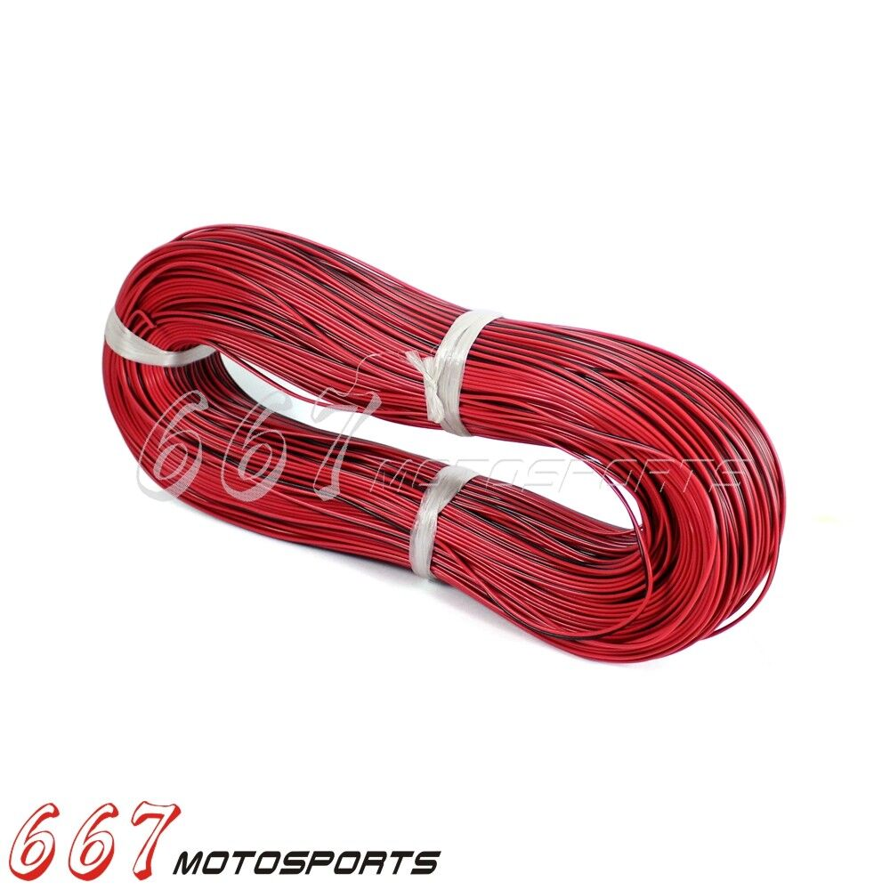 medium resolution of 2 pin flexible pvc cable wiring harness electrical insulation led light 22awg