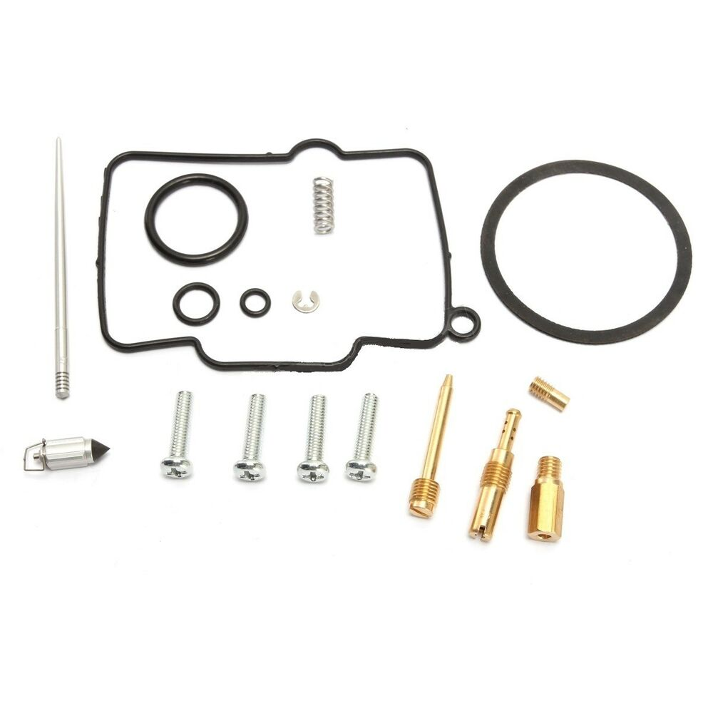 Carburetor Carb Rebuild Repair Kit For 1999 Suzuki RM250