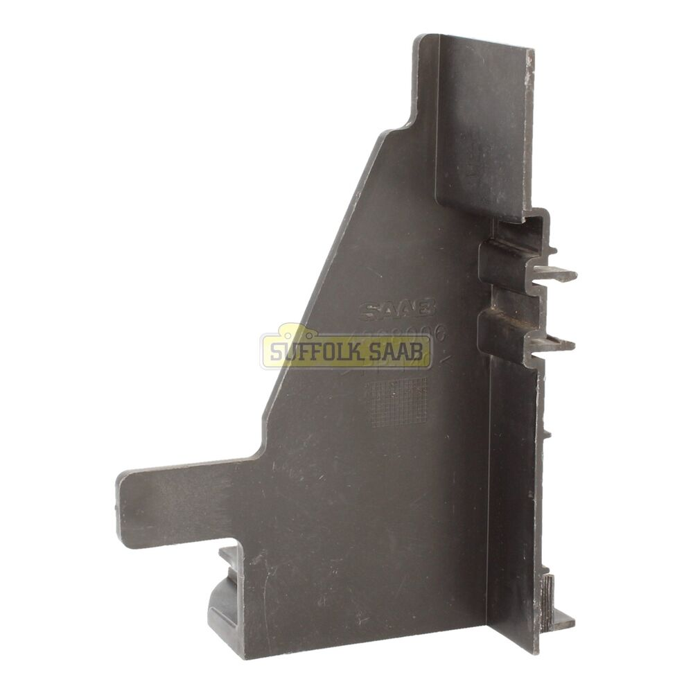 medium resolution of details about saab 93 9 3 9440 03 12my small engine fuse box trim cover 12788776 used genuine