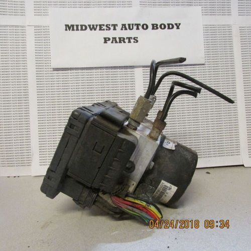 small resolution of details about 1999 2000 2001 ford explorer abs anti lock brake module