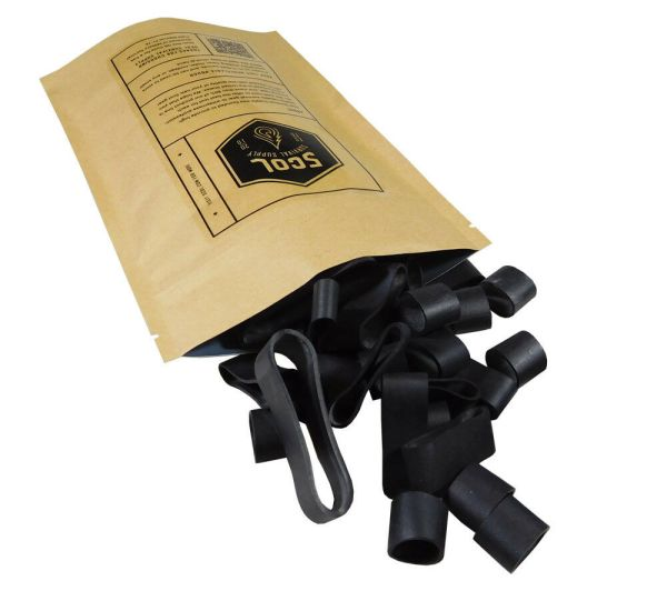 Ranger Bands 35 Mixed In Usa Epdm Rubber Heavy Duty Survival Gear 672168699992