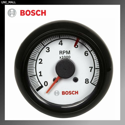 small resolution of details about bosch new fst 7904 sp0f000022 sport ii 2 5 8 tachometer