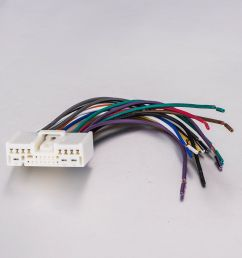 details about nc shipping for metra 71 7903 wire harness for mazda car stereo installing radio [ 945 x 900 Pixel ]