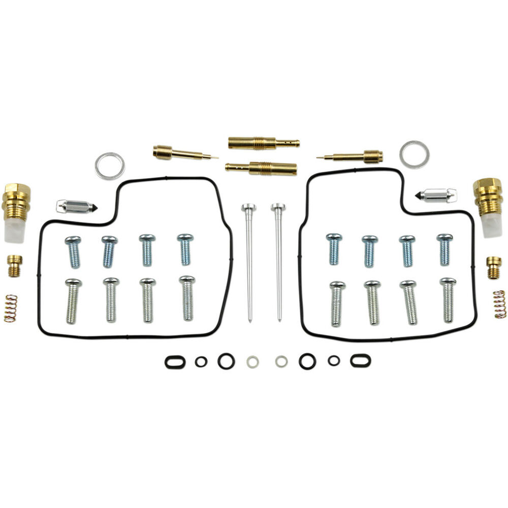 Carburetor Carb Repair Kit For 1998 Honda VT750C / VT750CD