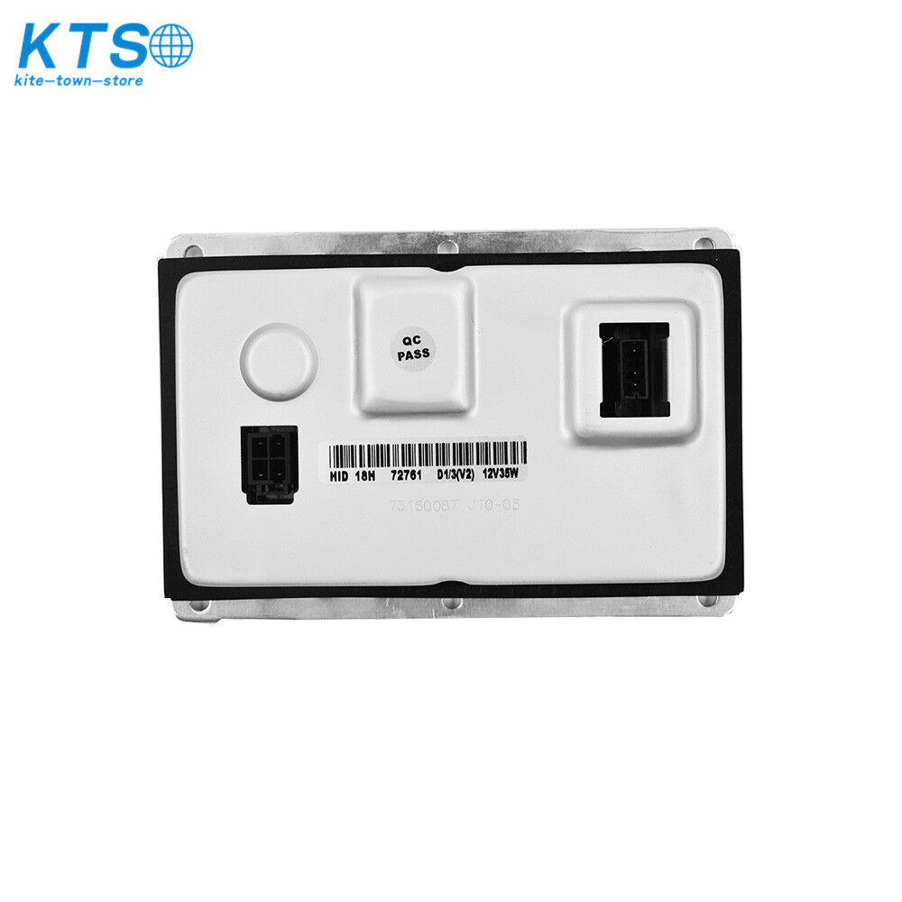 medium resolution of details about 4 pin 12v 35w xenon ballast lad5gl valeo d1s d2s for vw audi bmw volvo citroen