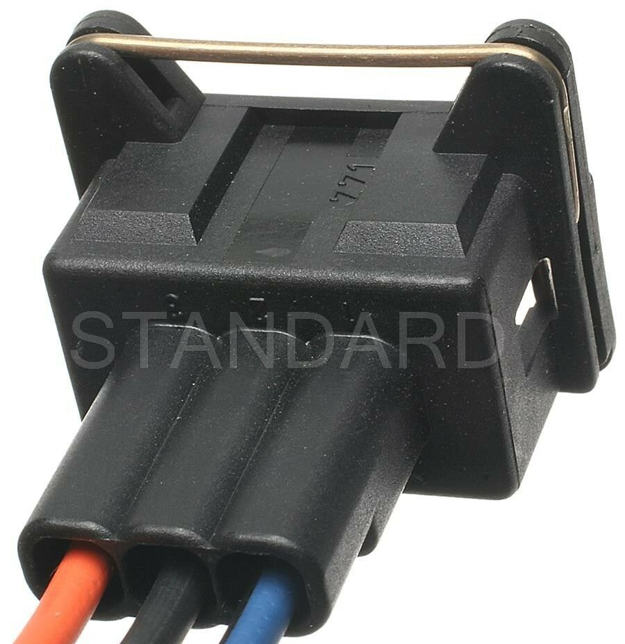 hight resolution of details about throttle position sensor connector ignition coil connector standard s 745