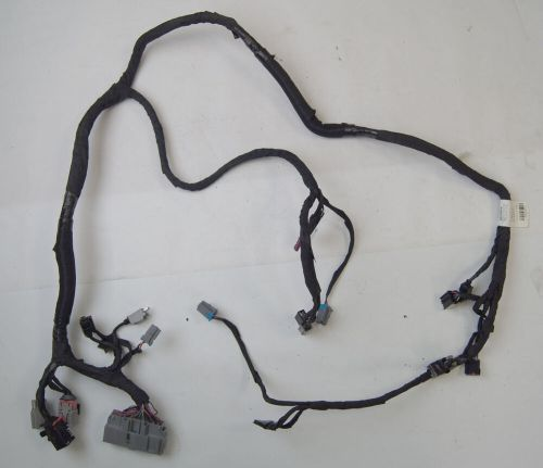 small resolution of details about 2015 2017 cadillac escalade center console wire harness new oem 23445602