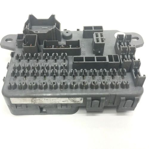 small resolution of details about yqe10120 bare fuse box rover 200 214 216 400 414 416 honda concerto