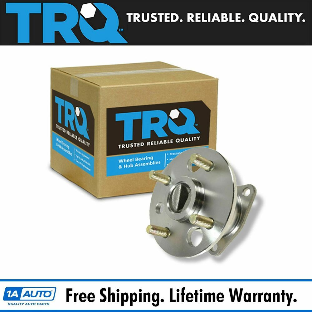 hight resolution of  1995 geo prizm camshaft rear wheel hub bearing assembly for 93 02 chevy