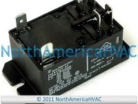 Carrier Bryant Payne Furnace Relay HN61PC002 Electric ...