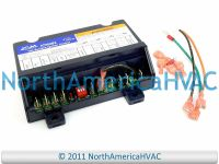 Robertshaw Furnace Gas Ignition Control Circuit Board