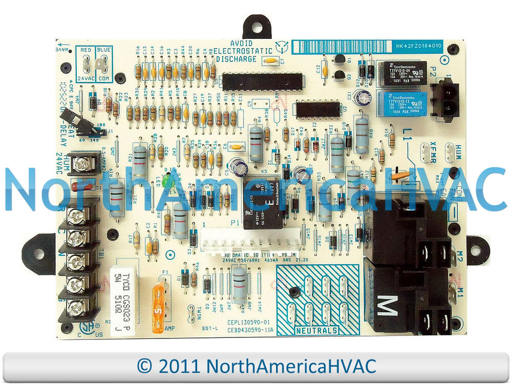 janitrol furnace thermostat wiring diagram xentec hid h13 carrier heat pump defrost board lennox electric ...