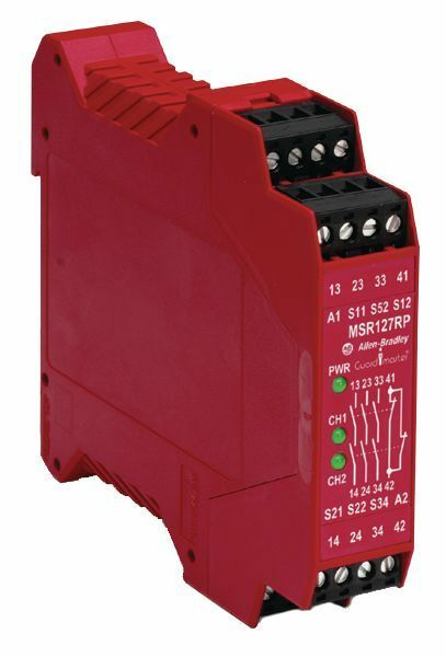 Safety Relay Wiring Diagram Moreover Guard Master Safety Relay Wiring
