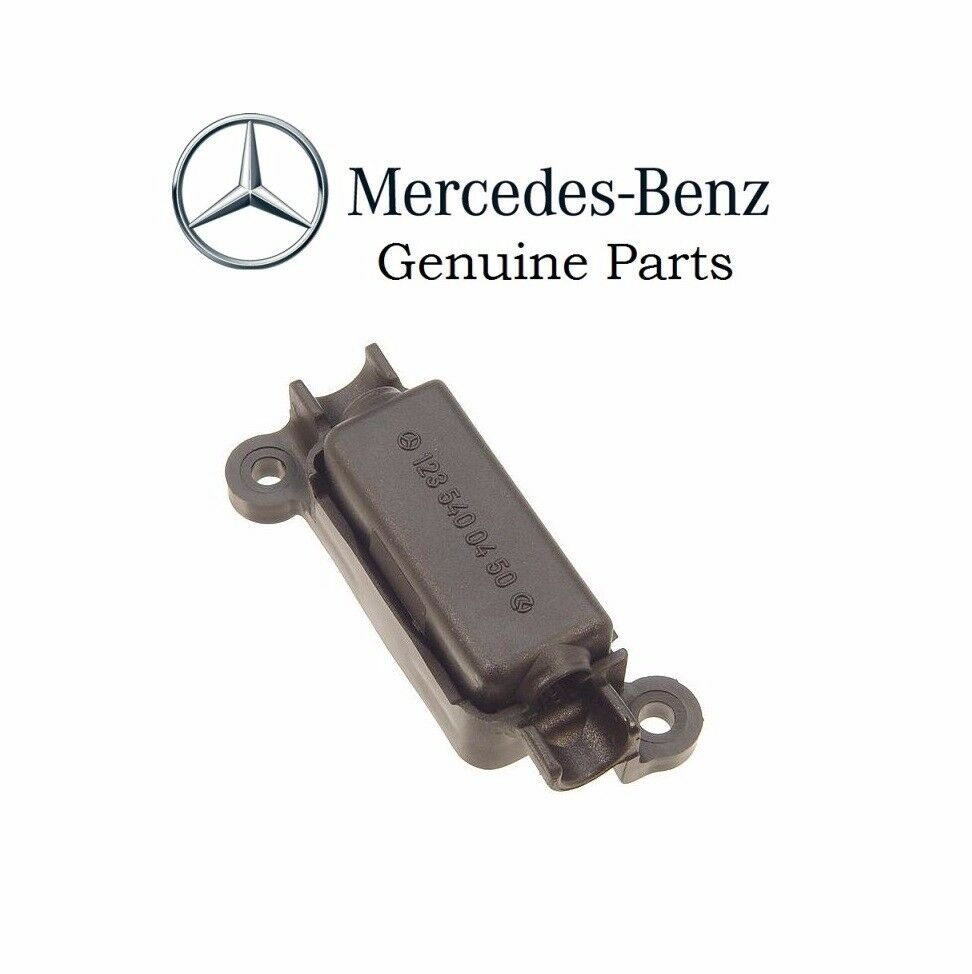 medium resolution of for mercedes w123 240d 300cd 300td fuse box for glow plug fuse new 123 540 04