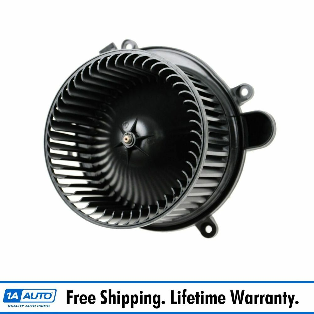 hight resolution of  mazda 6 fuse box blower heater blower motor w fan cage for mazda 6