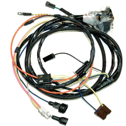 small resolution of wiring harness 1985 dodge ramcharger 1970 dodge wiring dodge m37 wiring harness dodge m37 wiring harness