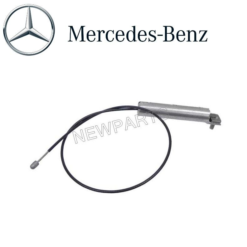 Mercedes C208 A208 CLK320 CLK430 CLK55 Convertible Folding