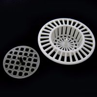 2 In 1 Bathroom Drain Hair Stopper Sink Strainer Hair ...