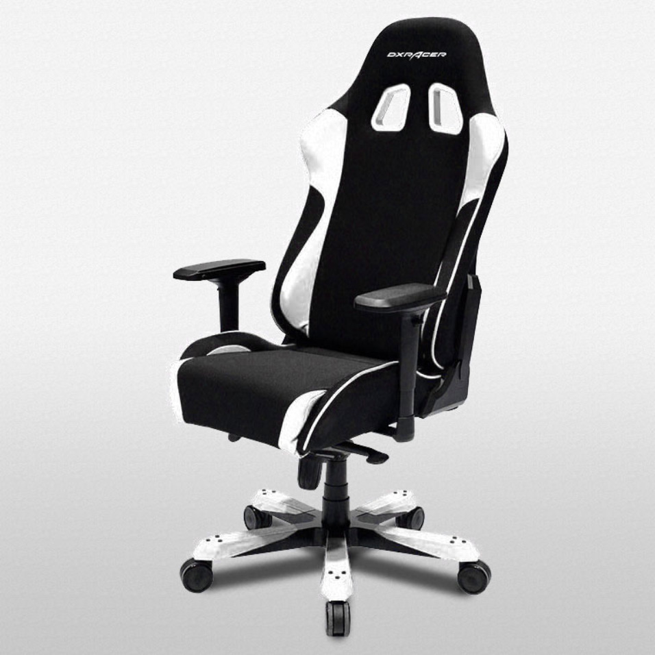 DXRACER Office Chairs OHEA01NR Gaming Chair FNATIC