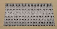 x1 NEW Lego Gray Baseplate Base Plate Brick Building 16 x