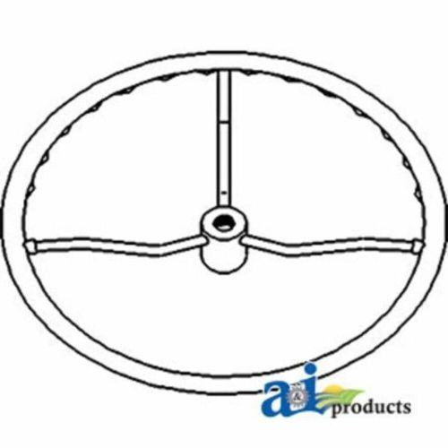 small resolution of details about d7nn3600a steering wheel 15 fits ford new holland 2310 2600 2610 2810